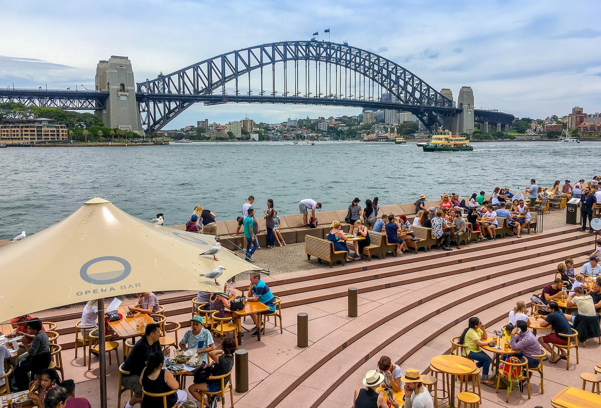 Do Australians share the same values?